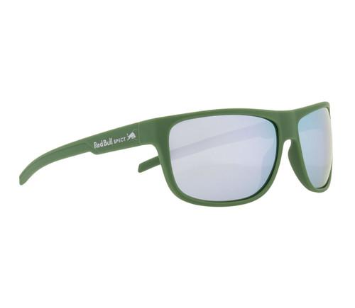 Red Bull SPECT Polarized Sunglasses ~ Loom 003P