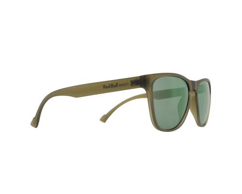 Red Bull SPECT Polarized Sunglasses ~ Spark 004P