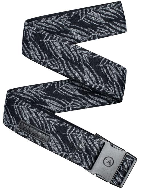 Arcade Adventure Slim Range Web Belt ~ Ranger black palmetto