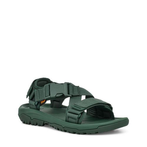 Teva Men's Walk And Hike Sandals ~ Hurricane Verge pineneedle