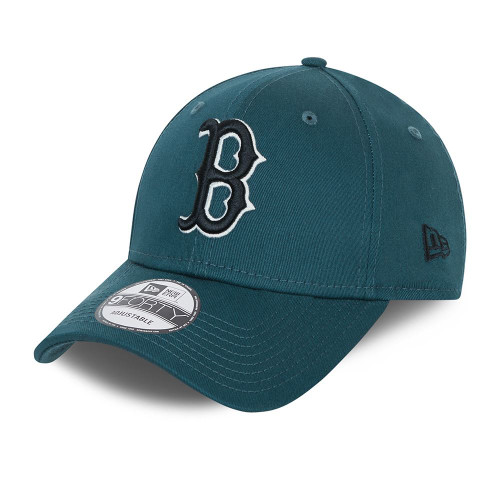 New Era League Essential 9Forty Cap ~ Boston Red Sox blue