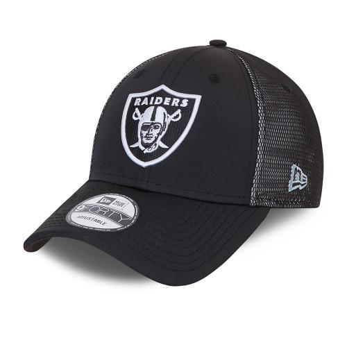 New Era Mesh Underlay 9Forty Snapback Cap ~ LA Raiders