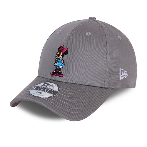 New Era Kids Character 9Forty Cap ~ Minnie Mouse