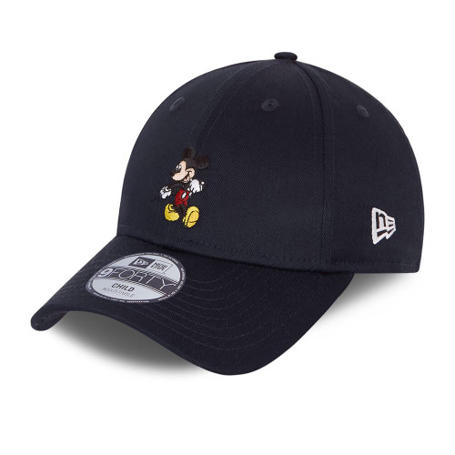New Era Kids Character 9Forty Cap ~ Mickey Mouse
