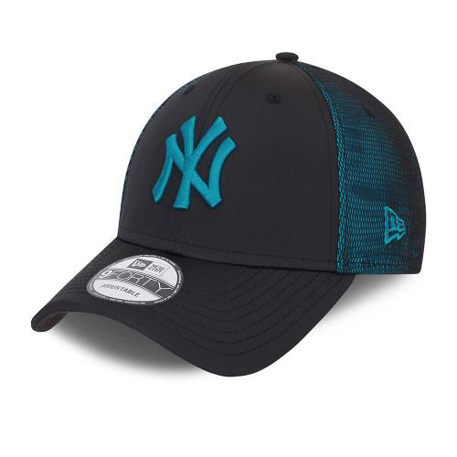 New Era Mesh Underlay 9Forty Snapback Cap ~ New York Yankees