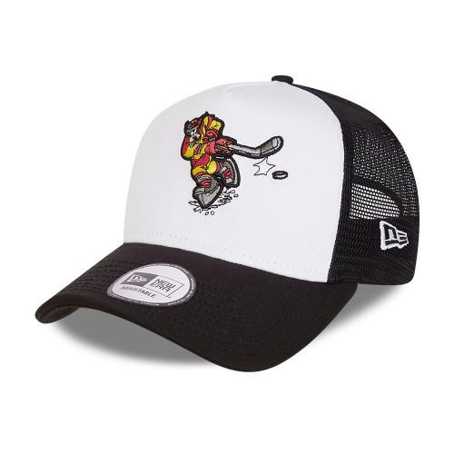 New Era Sports Trucker Cap ~ Goofy