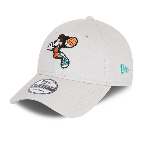 New Era Character 9Forty Cap ~ Mickey Mouse