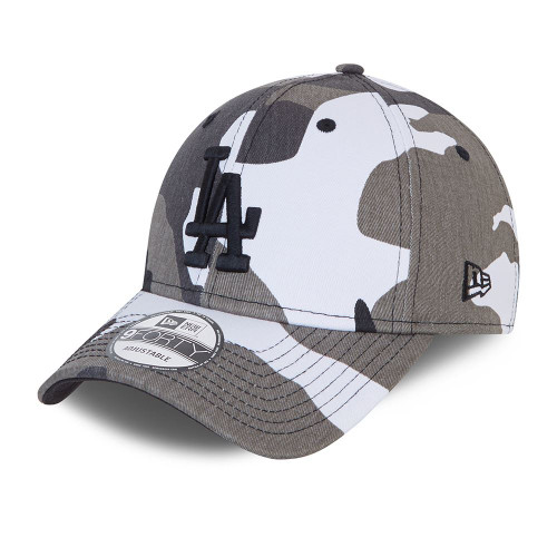 New Era Camo Pack 9Forty Cap ~ LA Dodgers
