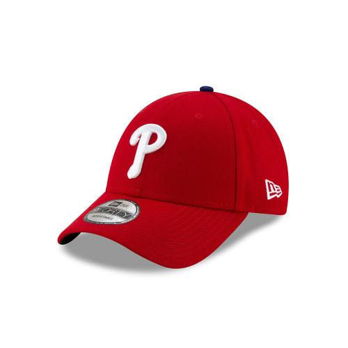 New Era 9Forty Adjustable Curve Cap ~ Philadelphia Phillies2