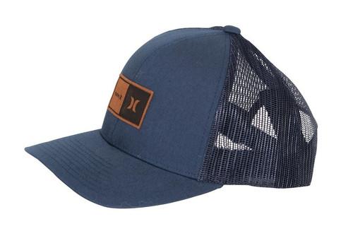 Hurley Men's Snapback Trucker Cap ~ Fairway