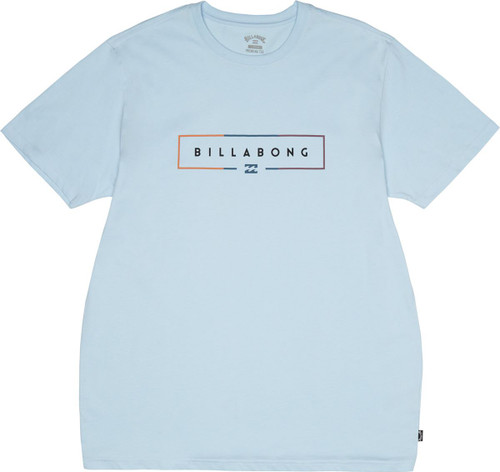 Billabong Men's Premium T-Shirt ~ Unity coastal