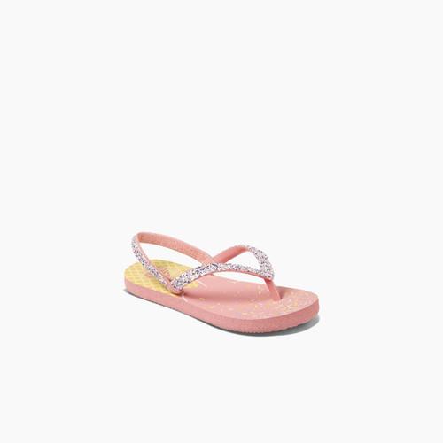 Reef Kids Sandals ~ Little Stargazer Prints Ice Cream