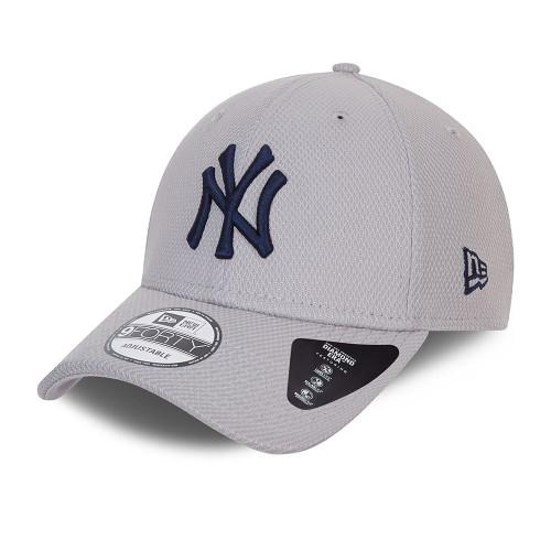 New Era Alt Team Diamond Era 9Forty Cap ~ 'New York Yankees'