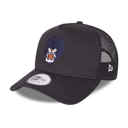 New Era Snapback Elemental Trucker  Cap ~ 'Detroit Tigers'