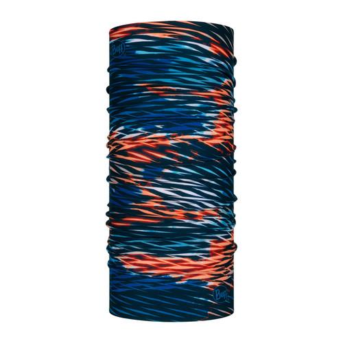 Buff New Original Neckwear ~ Veneer blue