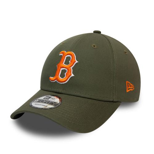 New Era League Essential 9Forty Men's Cap ~ Boston Red Sox