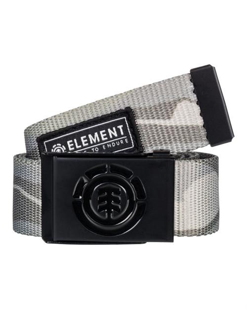 Element Men's Web Belt With Bottle Opener ~ Beyond landscape