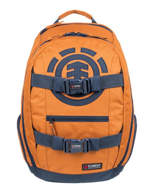 Element Skate backpack ~ Mohave glazed ginger