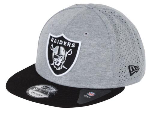 New Era Shadow Tech 9Fifty Men's Cap ~ LA Raiders