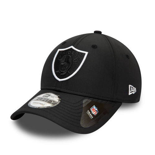 New Era Two Tone 9Forty Cap ~ Las Vegas Raiders