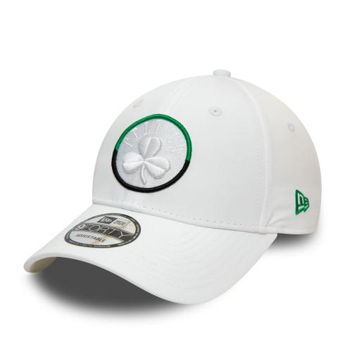 New Era Two Tone 9Forty Cap ~ Boston Celtics