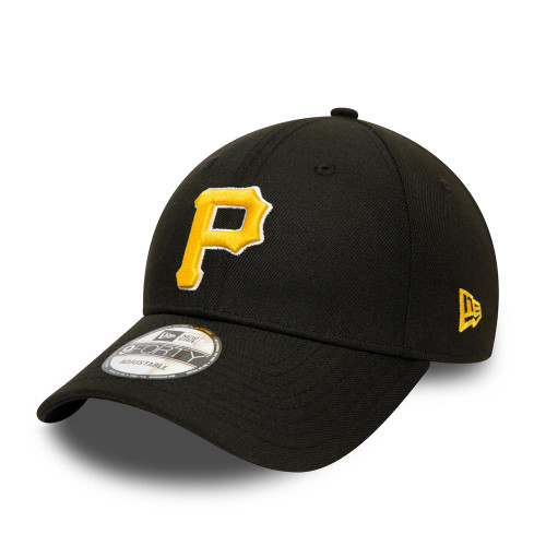 New Era Team Contrast 9Forty Snapback Cap ~ Pittsburgh Pirates