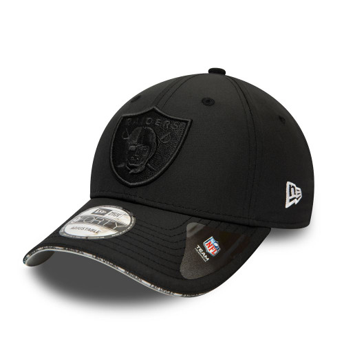 New Era Pipe Pop 9Forty Snapback Cap ~ Las Vegas Raiders
