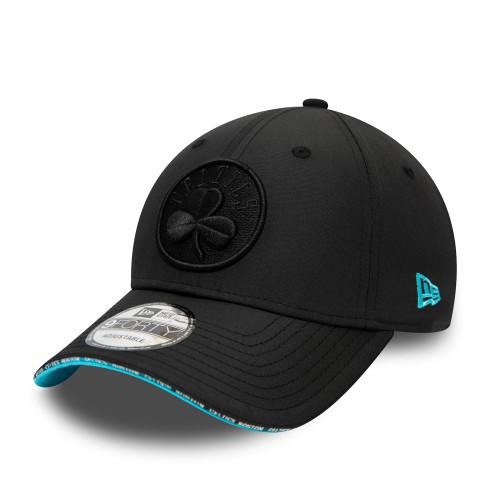 New Era Pipe Pop 9Forty Snapback Cap ~ Boston Celtics