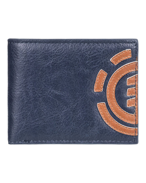 Element Bifold Wallet with CC, Note and Coin Pockets ~ Daily insignia