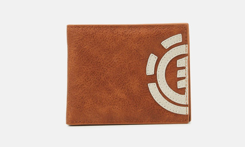 Element Bifold Wallet with CC, Note and Coin Pockets ~ Daily choc