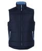 3ACV - JB's Puffer Contrast Vest
