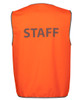 Orange - Staff (6HVS6)