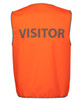 Orange - Visitor (6HVS7)