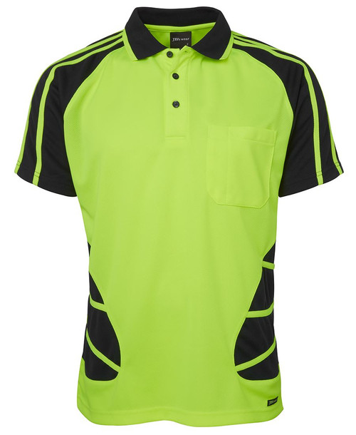 Lime/Black