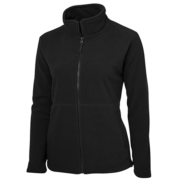 3FJ1 - Ladies Full Zip Polar