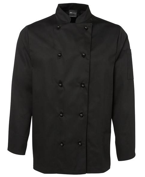 5CJ - L/S Unisex Chefs Jacket