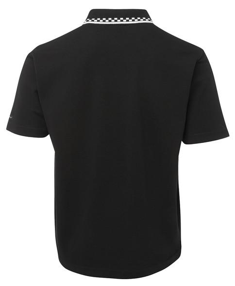 Black/White Back