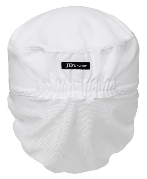 White Back