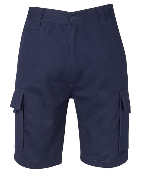 6MS - JB's Mercerised Work Cargo Short
