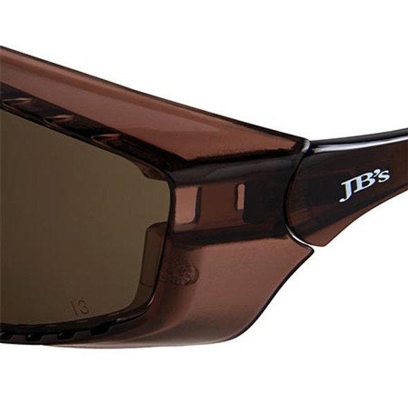 8H200 - JB's Vented Spec (12 Pack) - Detail