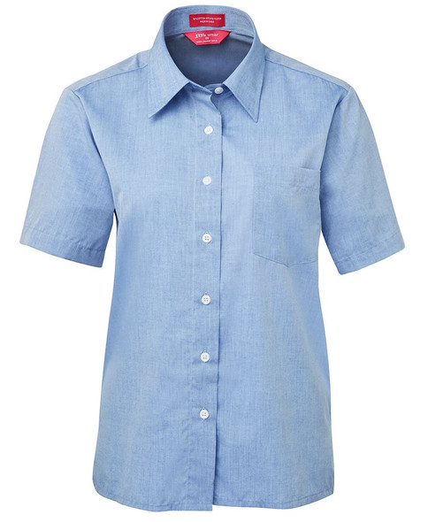 Lt Blue Chambray