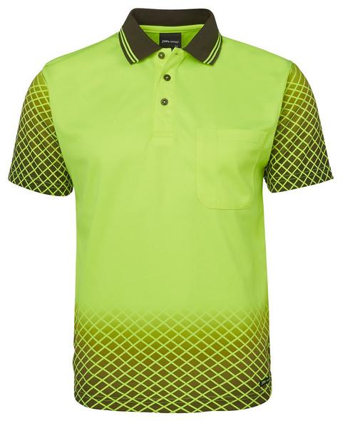 Lime/Black (Front)