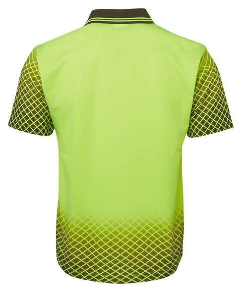 Lime/Black (Back)