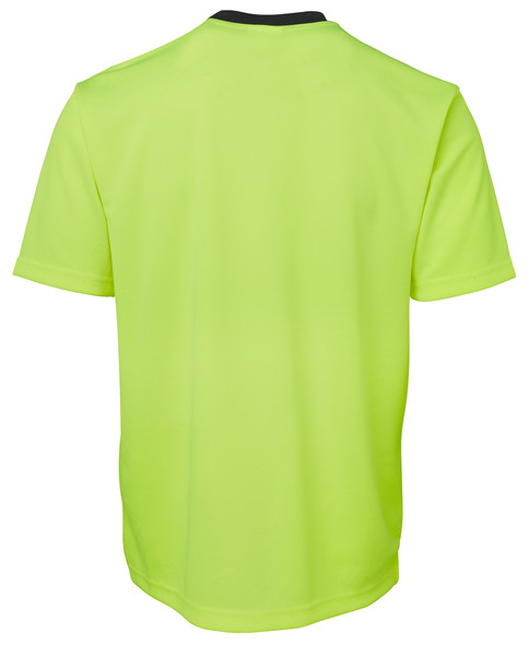Lime/Navy (Back)
