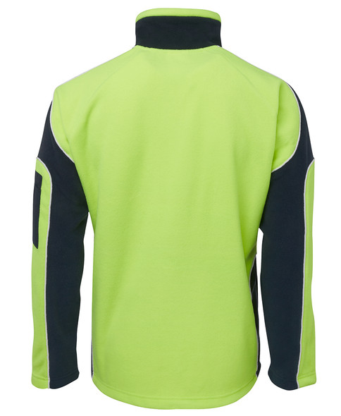 Lime/Navy (Back)