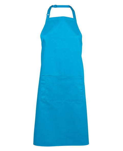 5A  - Apron with Pocket