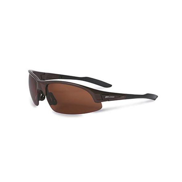 8H060 - JB's Polarised Spec (12 Pack) - Brown Side