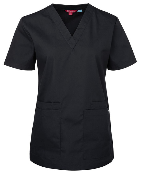 4SRT1 - JB's Ladies Scrub Top