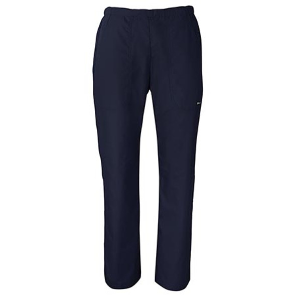 4SRP1 - JB's Ladies Scrubs Pants - Navy