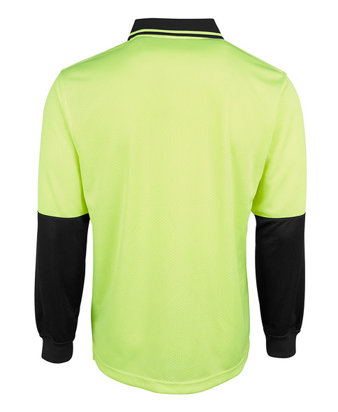 Lime/Black (Back)